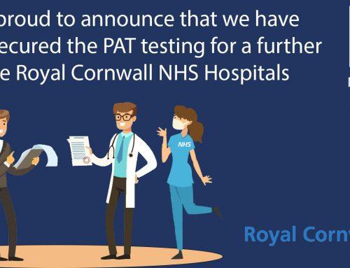 Cornwall NHS Hospitals