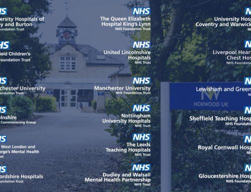 NHS Sites